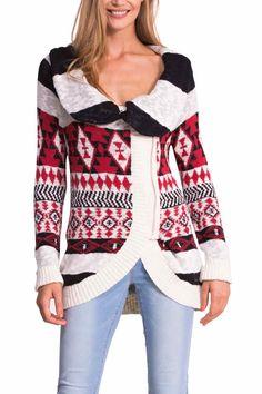 Desigual Sweater Pring, Canada