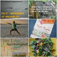 Monatscollage Oktober 2016 Collage, Success, Monat, Cover, Books, Art, Make A Donation, October, Sustainability
