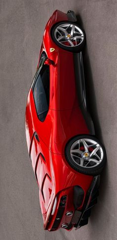 (°!°) 2018 Ferrari SP38 Pretty Cars, Ferrari Car, Sweet Cars, Top Cars, Performance Cars, Amazing Cars, Courses, Fast Cars, Exotic Cars