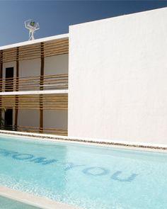 :: HOTEL DESEO :: Playa del Carmen