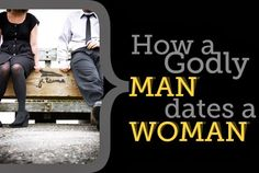 Enduring Affection: 4 Benchmarks: How a Godly Man Dates a Woman  This is hard-hitting stuff.