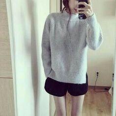 Tiny Legs