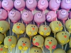 A la granja! | All you need is Cupcakes! | Flickr