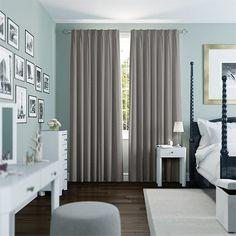 Spare room- Harrow Tonal Grey Curtains%20from%20Curtains%202go