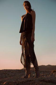 Juan Carlos Obando Fall 2017 Ready-to-Wear Collection Photos - Vogue