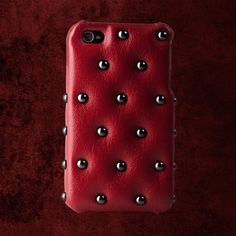 FunkyPunky Case Red now featured on Fab.