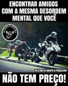 Motoca Biker Quotes, Racing, Motorcycle, Memes, Funny, Instagram Posts, Anime, Motorcycle Gear, Lion Art