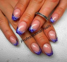 #onglesfrench #gelnails #nail #nails #nailsoftheday #nailart #onglesengel #onglesuv #ongles