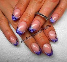 #onglesfrench #gelnails #nail #nails #nailsoftheday #nailart #onglesengel #onglesuv #ongles