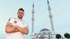 German Footballer Reverts to Islam - Europe - News - OnIslam.net