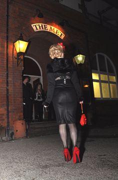Whitby Goth Weekend DSC_0203   by Robbie Foley
