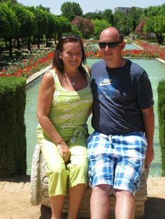 This week' expat interview is our Lorna from near Montoro in Spain
