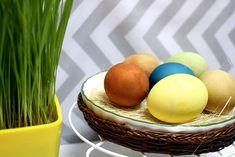 ՏԵՍԱՆՅՈՒԹ. հավկիթները ներկելու բնական միջոցներ   VIDEO, natural ways of egg dyeing