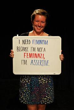 NCF Feminism II | Flickr - Photo Sharing!