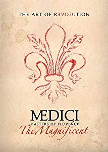 Series Movies, Movies And Tv Shows, Period Piece Movies, Medici Masters Of Florence, Steven Knight, Tv Series 2016, Aidan Gillen, Foto Poster, Daniel Sharman