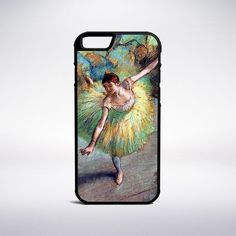 Edgar Degas - Dancer Tilting Phone Case – Muse Phone Cases