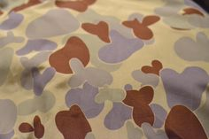 Camouflage is the technique used to conceal the presence of a person, piece of equipment, or installation by making it blend into its surroundings. Since t