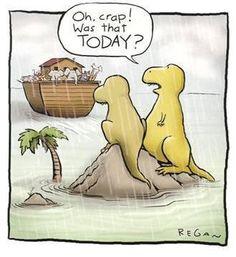 Bahahahaha...