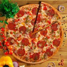 """Заказать пиццу """"Диабло"""""""