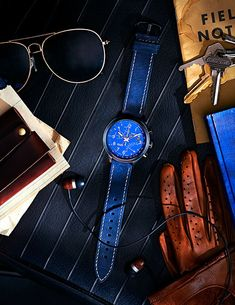 TIMEX Watches, Photo Shoot on Behance