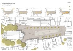 DTP (2016): Neugestaltung des Marktplatzes, Ahlen (DE), via competitionline.com