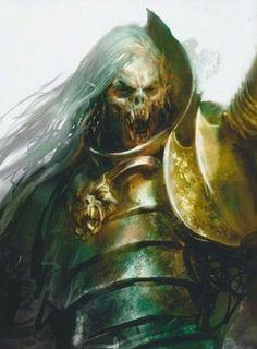 Undead Knight                                                                                                                                                                                 More