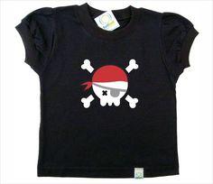 Camiseta Infantil: