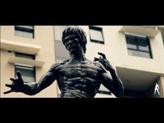 BRUCE LEE Motivational Tribute 2012 HD | INVINCIBLE WORLDWIDE