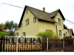 Rodinný dům 200 m² k prodeji Za Školou, Hrádek nad Nisou - Donín; 3500000 Kč (cena k jednání), parkovací místo, garáž, výtah, bezbariérový, patrový, samostatný, cihlová stavba, ve velmi dobrém stavu.