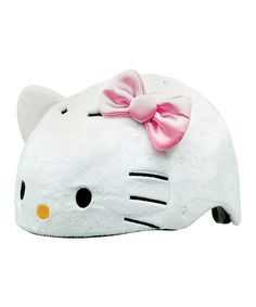 Take a look at the Hello Kitty Adventurer Sport Helmet on #zulily today!