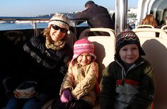 Stories from Turkey: Istanbul with Kids: Eyüp and the Pierre Loti Cafe