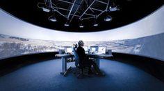 La primera torre de control aéreo remoto del mundo