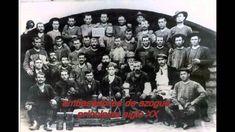 Almadén: imágenes mineras