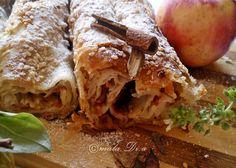 all about good food Merida, Austrian Cuisine, Apple Strudel, Lasagna, Good Food, Pork, Turkey, Meat, Ethnic Recipes