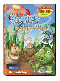 Hermie and Friends DVD for Trace