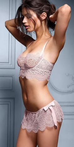 Lace bra ♥ Top Drawer
