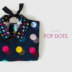 Pop dots Max&Co