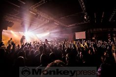 DONOTS  Donots @ Leipzig Werk 2 (17.11.2015)   monkeypress.de - sharing is caring! Den kompletten Beitrag findet man hier:  Donots  http://monkeypress.de/?p=57170