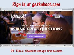 What's New? Teaching Secondary Social Studies and English with Leah: Spring Survival Tip #9: Use Kahoot in the Classroom