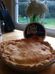 Roadside Attraction Pie w/ #COOLWHIP via @mfamama