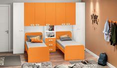 Kids Bedroom Storage, Kids Bedroom Sets, Kids Bedroom Furniture, Girls Bedroom, Modern Kids Bedroom, Bedroom Bed Design, Kids Room Design, Decoration, Home Decor
