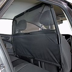 Bushwhacker Paws n Claws Deluxe Dog Barrier 50 Wide Ideal for Smaller Cars Trucks and SUVs Patent Pending Pet Restraint Car Backseat Divider Vehicle Gate Cargo Area >>> Check out this great product. (This is an affiliate link) Car Pet Barrier, Dog Car Accessories, Mid Size Car, Dog Car Seats, Paws And Claws, Dog Fence, Back Seat, Small Cars, Vans