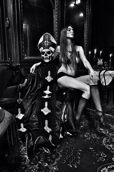 Ghost Papa Emeritus II