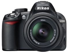 The Nikon D3200 is no longer on pre-order. It can now be purchased!!!