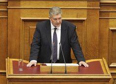 ΜΑΝΤΕΙΟ ΔΩΔΩΝΗΣ ΙΩΑΝΝΙΝΩΝ: Η ομιλία του Γιάννη Καραγιάννη στη Βουλή για την κ...
