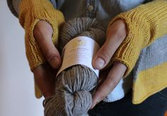 Ravelry: 1 Audrey Cardigan by Isabell Kraemer