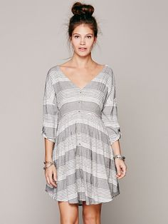 Super cute Idle Wild Dress from Free People