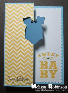 Heartfelt Sentiments: Sweet Baby
