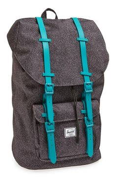 Herschel Supply Co. 'Little America' Backpack $100.00Item #956686  My babies new backpack =))