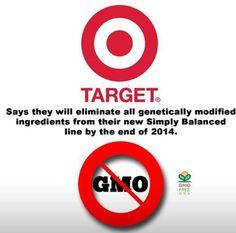 GMO's and Monsanto